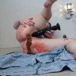 Dirty Anal DP Fisting Slut Dildo Masturbation with Sunnydelight69  [FullHD / 2020]