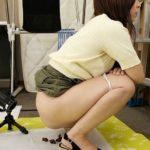 JAV Chikako Rock And Pebbles Poop with JP Fetish Merchant [FullHD / 2020]
