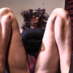 Shit from the Goddess – Scat piss Diana POV