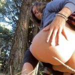 VeganLinda – Canary Islands Big Shits only (10 Videos) Outdoors Pooping Videos [HD]