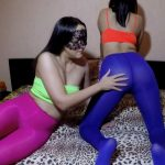 Pound SHIT from Two Goddess with ElenaToilet Scat Girls