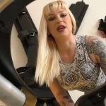 A Harsh Introduction with MissAnnasToilet Dirty Blonde [FullHD]