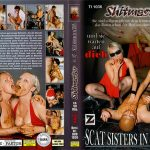 Shitmaster 36 Scat Sisters In Action Allemand Copro