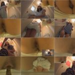 Real Toilet Voyeur kt-joker Japan Pooping Girls