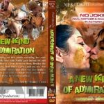 MFX-746 A New Kind Of Admiration