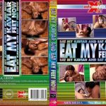MFX-3026 Eat My Kaviar And Eat My Feet Now