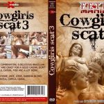 SD-032 Cowgirls Scat #3 Diana