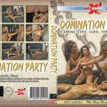MFX-5142 Domination Party
