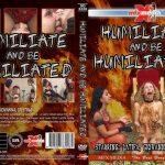 MFX-3226 Humiliate And Be Humiliated Latifa