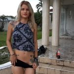 Columbian Scat Amateur By Top with Nayra18 [FullHD]