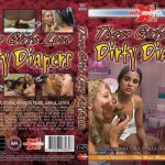 MFX-3062 These Girls Love Dirty Diapers Latifa