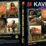 SG-Video Kaviar Amateur #108 Outdoors Very Hot Poop