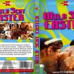 MFX-1248 Wild Scat Easter Lizandra