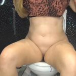 Dirty filthy toilet slave with Princess-Cheryl Sexy Girl