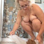 SexyFlatulence – Nine Days Scatshop Pooping